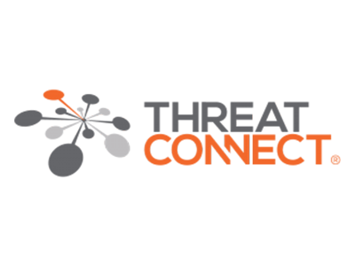 Threat connect logo
